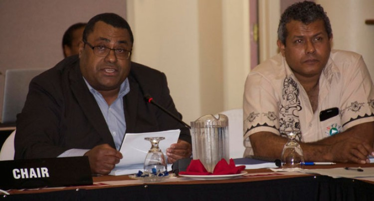 Key MSG Trade Talks Meetings Underway in Nadi