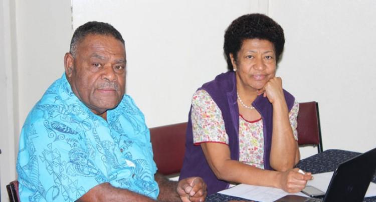 Ro Teimumu to face management board