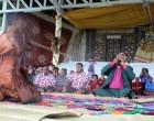 Tremors Unite Kadavu Christians