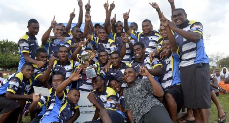Nadroga U20 Team Reign