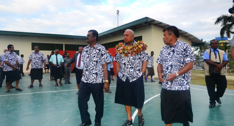 Netters Uses New Nasinu Facility