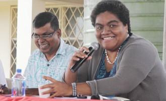 Draunidalo Still Party President