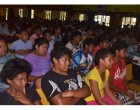 Confront Rape Issues, Religious Leaders Urged