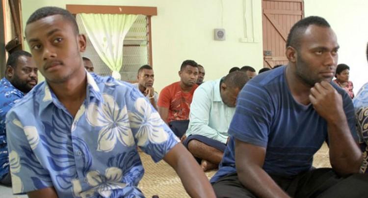Boat Master Training for Malomalo Youths