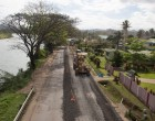 Navua Road Upgrades
