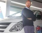Carpenters Motors Hands Another Vehicle To FRU