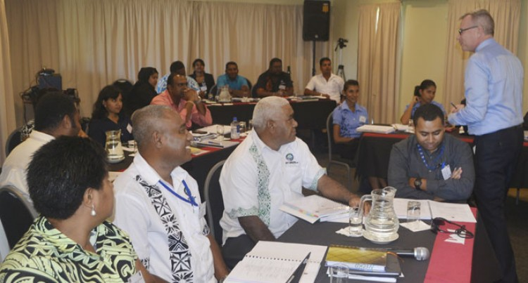 'OHS Workshop Vital'