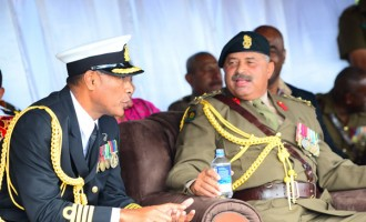 LATEST: RFMF Commander Resigns To Pursue Foreign Career
