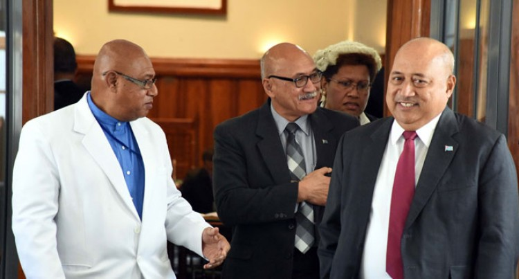 Sort Out Backpay: PM To Police