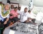 Fijian Hospital Vessel Soon