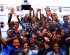 U14, U15, U16 Shine In Finals