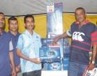 R.C. Manubhai launches new Bosch tools