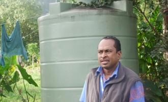 Water Tanks For Waikerekere