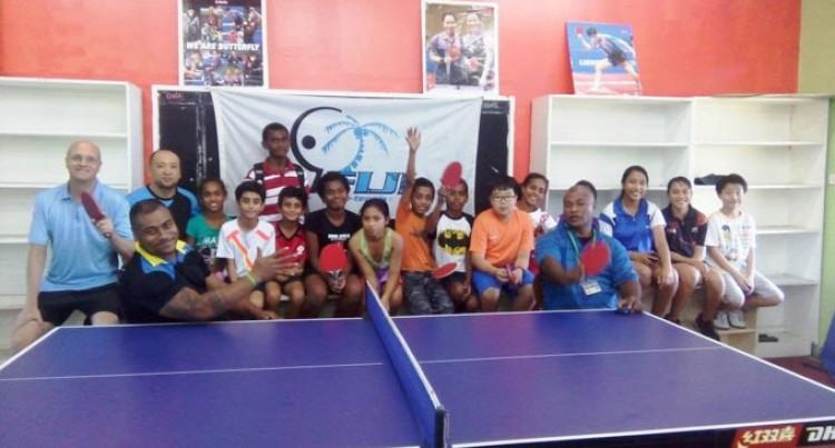 Young Talent Showcase Skills At FTTA
