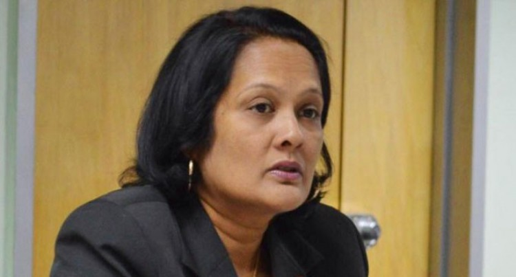 Praise For Fiji's Child  Protection Programmes