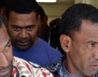 Another 16 In Court For Sedition Charges