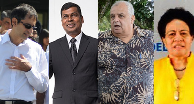 SODELPA MPs Mull Over Scathing Report