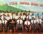 Dr Luveni Meets RKS Students