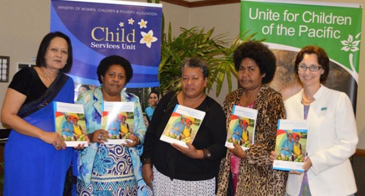 UNICEF Praises Fiji