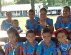 Taveuni Central Kindy Marks Preschool Week