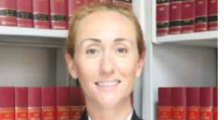 New DPP Principal Legal Officer Appointed