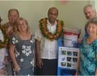 Rotary Club Savusavu Praised