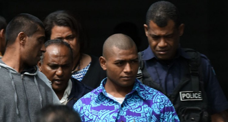 Alleged Nasinu Rapist Refused Bail, Transferred To High Court