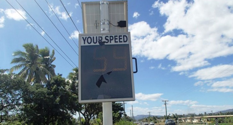 Why We Have The Speed Limits We Have