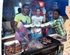 Vendors Hope To Make Profit
