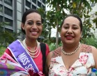 Miss Suva City Council Wins Research Topic