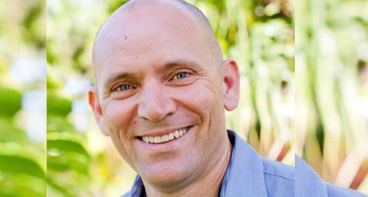 Downton New General Manager At Warwick Fiji