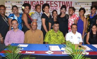 TFL Extends Sugar Festival Support