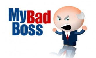 Working For A 'Bad' Boss!