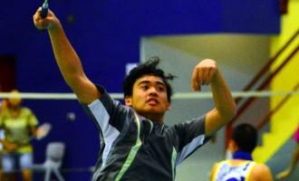 Natabua Dominates School Badminton