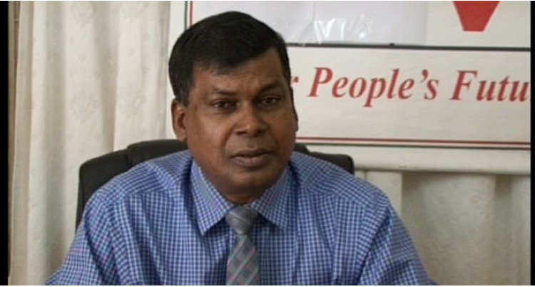 Prasad Raised Concerns