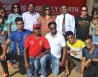Famous Ghazal Artist  Performs in Labasa