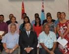 15 Fijians Bound For China
