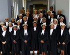 New Lawyers Reminded of Roles