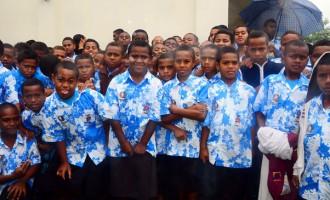 Suva Rewa Galaxy Kaji Seek Help