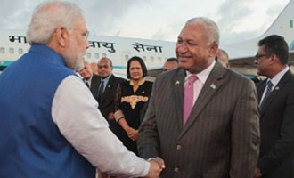 EDITORIAL: Our  strengthening relations  with India