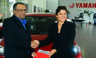 AVIS  Partners With Fiji International
