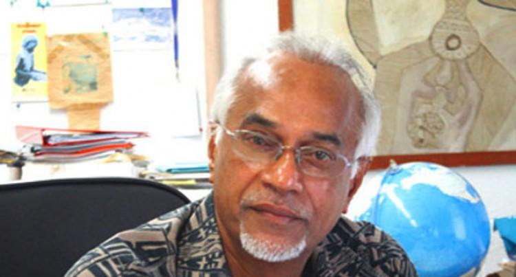 Prof Naidu No Longer In Electoral Body: Young