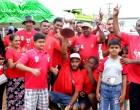 Fans Meet Champs Rewa