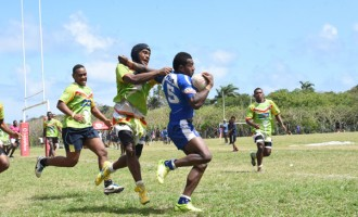 Focus On Juniors: Rabele