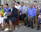 Hubei Delegates Visit Zhonghua School