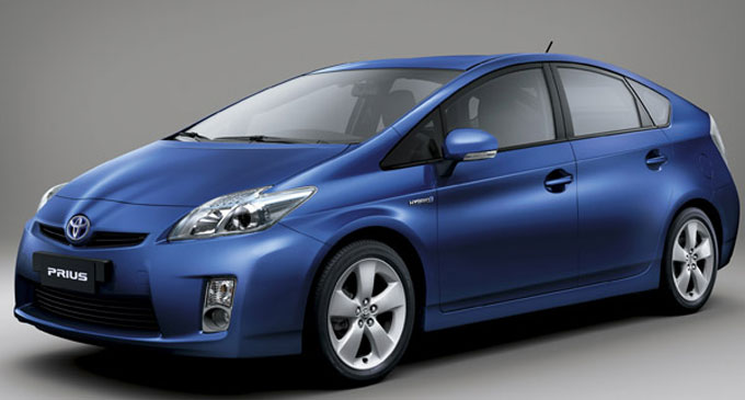 marketing toyota prius Free essay: case study: toyota prius university of maryland university college september 30, 2010 synopsis: as the united states unite in the global effort.