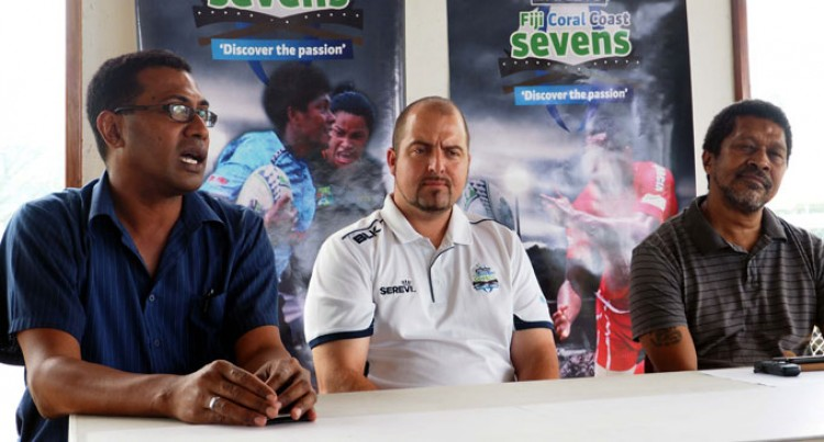 14 Teams Confirm For Two-day Rugby