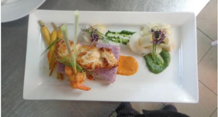 Mai Kana Restaurant @ First Landing