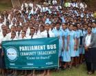 Kadavu Hears Parliament Message