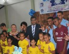 Education Hope for Deaf Children